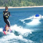 solo-water-skiing-machine