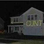 Not nice lights