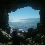 Caves at Walker Bay