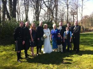 The Aitken Family
