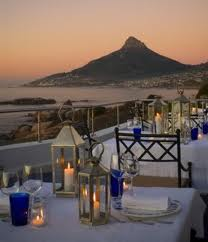 Cape Town Winter Restaurant Deals