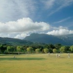Situated on the Constantia Uitsig Wine Estate, several hectares of lush vineyards and the Constantiaberg define the boundaries of Constantia Uitsig Cricket Oval