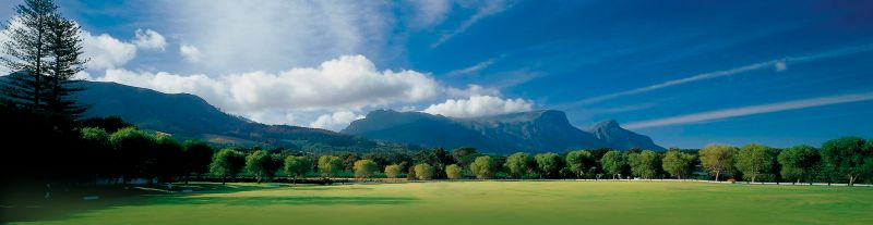 Constantia Uitsig Cricket Ground
